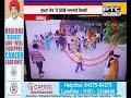 ਚੰਡੀਗੜ੍ਹ: Sukhna Lake 'ਤੇ ਅਸਮਾਨੀ ਬਿਜਲੀ ਡਿੱਗਣ ਨਾਲ ਕੁੜੀ ਮੌਤ, ਵੇਖੋ CCTV Video