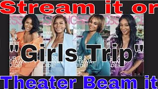"""""""Girls Trip"""" (2017) 
