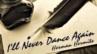 I 39 Ll Never Dance Again W