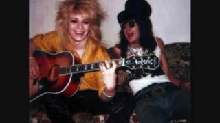 Michael Monroe - Shake Some Action