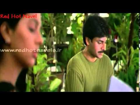 Bhumika hot saree navel show
