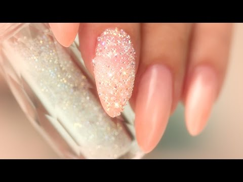 BLING IT UP! - Suzie's 5 Minute Mani