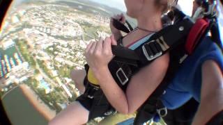 Renee Godfrey - Swoopware: Skydive