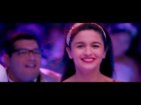 Student Of The Year - The Disco Song Video | Alia Sidharth Varun