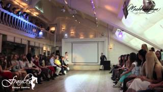 Siberian Spring Vogue Ball by Fraules Dance Centre - Selection Runway
