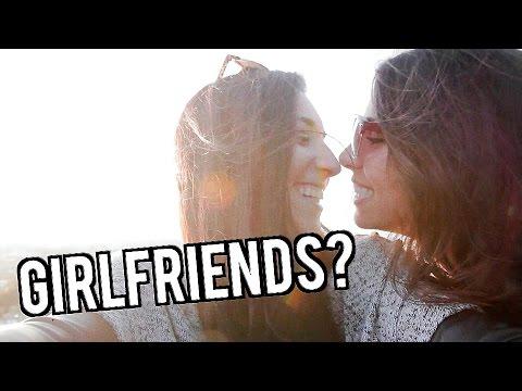 Ally Hills - Girlfriends