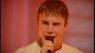 Take That on Top Of The Pops - Love Aint Here Anymore - 1994