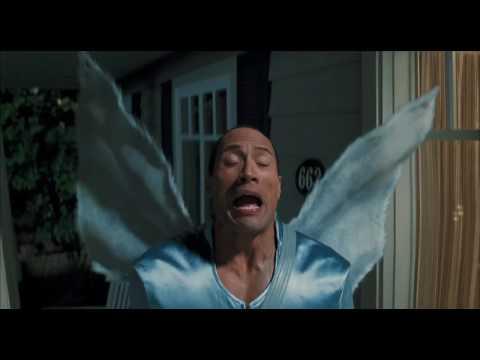 Зубная фея дублированный трейлер HD