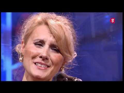Mayca Teba en GiraldaTV - Fado