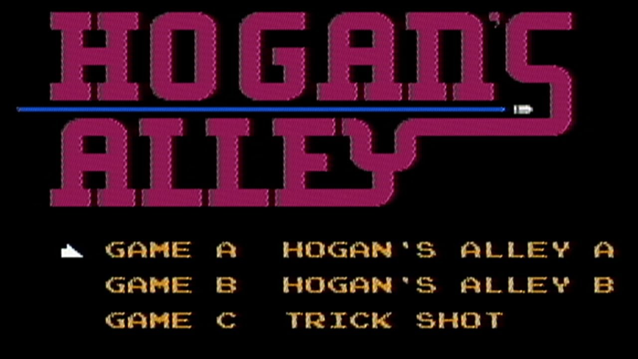 Hogan S Alley Nes Gameplay Youtube