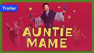 Auntie Mame (1958) Trailer