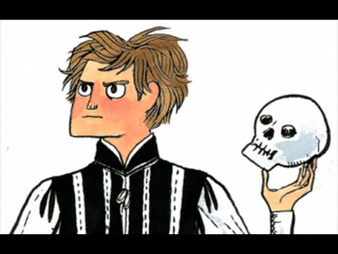 Hamlet comedy genre adaptation