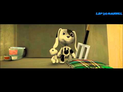 LBP2: Movie : See You Tomorrow? Part One {Musical Cinematic}  : HD :