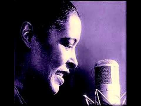Billie Holiday - All The Way