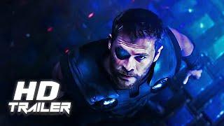 Avengers Infinity War - Final Trailer [HD] Robert Downey Jr  Marvel Studios  Concept   FanMade