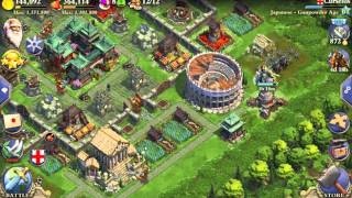 Dominations | Defense Tips and Tricks for dominations Gunpowder Age Part 1