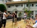 文化祭 バンド
