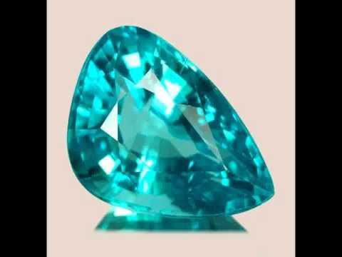 Precious Gemstones List