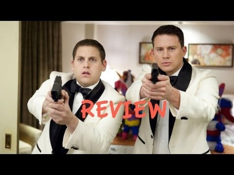 21 Jump Street : Movie Review