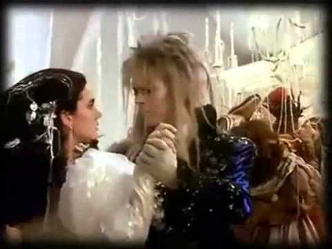 Bowie, David - Labyrinth Soundtrack
