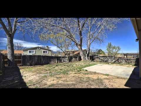 3120 Post Oak Drive  Colorado Springs CO 80916