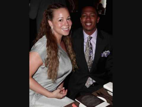 Mariah Carey And Nick Cannon 1 Year Of Marriage
