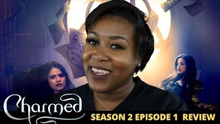 Charmed Season 2 Episode 1 Review