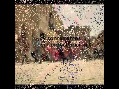 La Isla Bonita - Aaron Barrul video