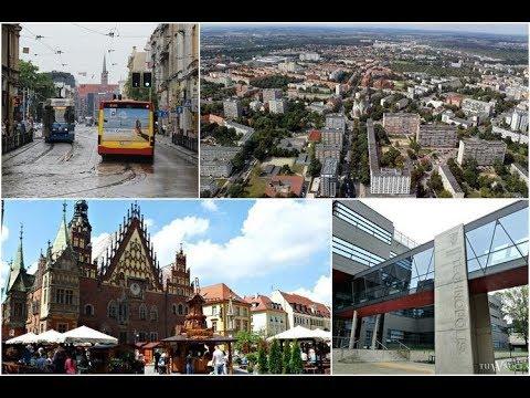 Czego We Wrocławiu Brakuje Mieszkańcom? [SONDA MIEJSKA]