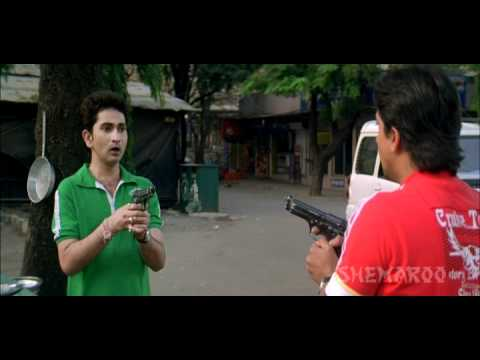 Latest Marathi Movie- Dhoom 2 Dhamaal-Part 1 Of 12-Ashok Saraf...