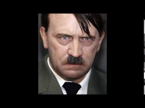 * la verdad sobre la muerte de Adolf Hitler *