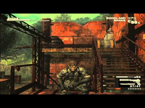 [PCSX2 1.0.0] MGS3 Amd FX 8320 8 core 4.0ghz fullspeed