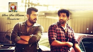 Ajith is impressed with Arun Vijays performance in Yennai Arindhaal - Gautham Menon