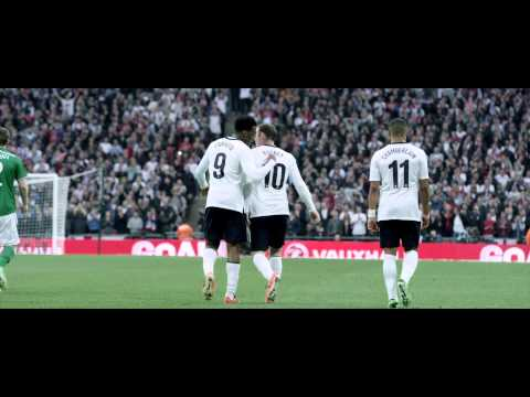 England Matters, Episode 1: Daniel Sturridge & Alex Oxlade-Chamberlain