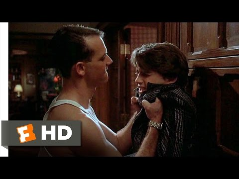 Weird Science Movie Clip - watch all clips http://j.mp/wZTPwC click to subscribe http://j.mp/sNDUs5 Wyatt (Ilan Mitchell-Smith) is blackmailed by Chet (Bill ...