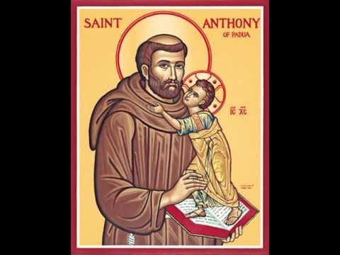 ST ANTHONY OF PADUA SONG IN TAMIL - SUPER HIT