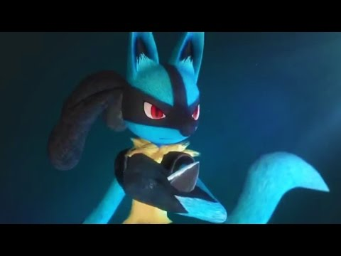 What Pokemon We Want In Pokken Tournament - Ign Rewind Theater video
