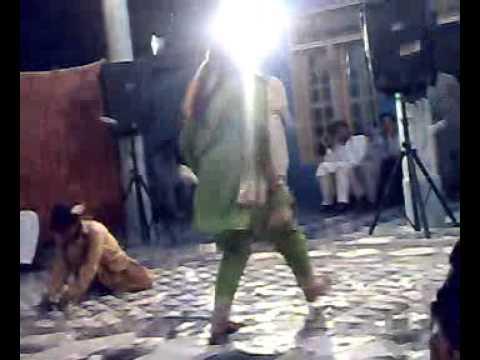 Nadia Gul Kanjara video