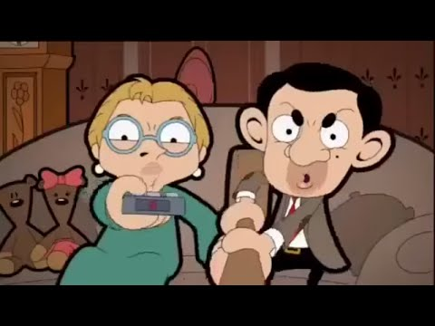 Mr Bean Full Episodes 2018 | Mr Bean Cartoon New All episode 2018 thumbnail