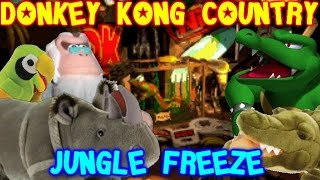 Donkey Kong Country: Jungle Freeze Part 4/6