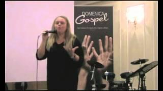 16 Settembre 2012 | Il piano di Dio per le famiglie | Pastore Roselen Faccio | Domenica Gospel Roma
