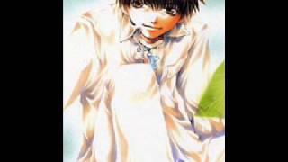 KinkiKids -愛されるより愛したい- cover