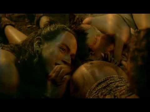 Mel Gibson Apocalypto Mel Gibsons Apocalypto Trailer