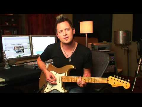 Lincoln Brewster - Arms Of My Savior