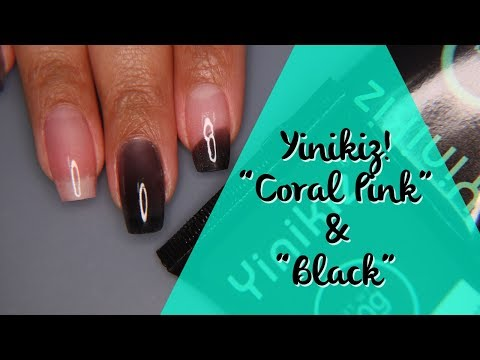 Polygel Dupes and Where to Find Them Pt 8: Yinikiz