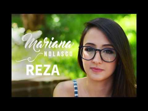 """Mariana Nolasco - """"Reza"""" - Mariana Nolasco EP"""