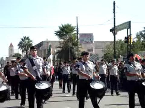 cbta1 desfile 20 de noviembre