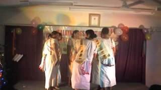 Margam Kali - Malayali Association of Townsville