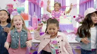 Download Lagu Skechers Twinkle Toes Party Commercial Gratis STAFABAND
