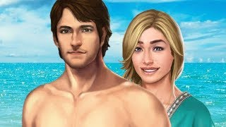 Choices: The Royal Romance | Book 2 Chapter 8 | Alone time with ALL love interests!